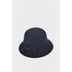 Елегантна зимна шапка HT7