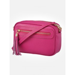 Small Leathet Bag 6211F