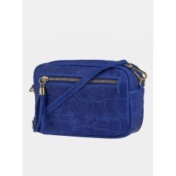 Small Suede Bag 6351TB