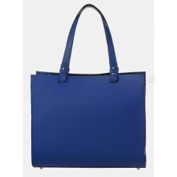 Ellegant Leather Bag 6217TB