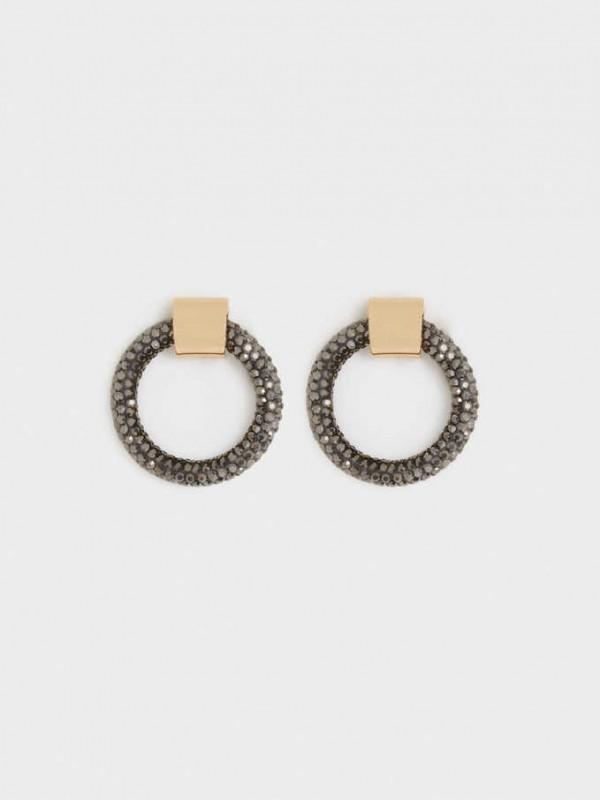 Crystals Earrings