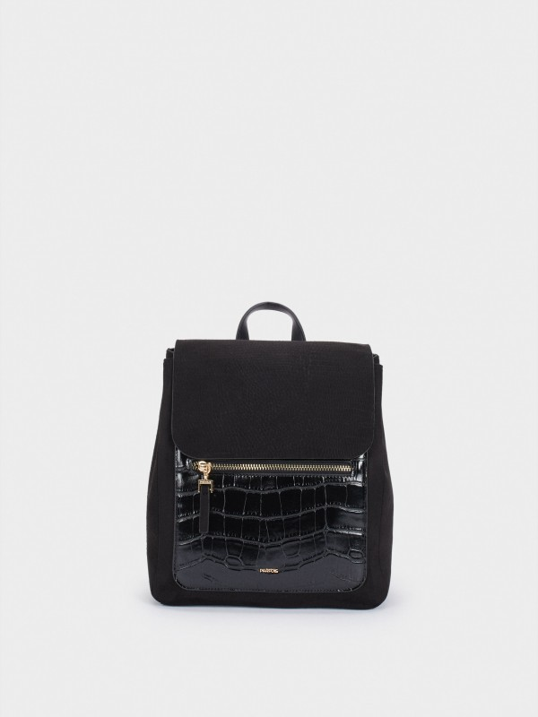 Backpack Hortensia1