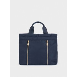 Nylon Tote Bag 175202_NVM