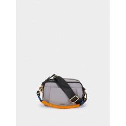 Nylon Crossbody Bag 175203_LGM