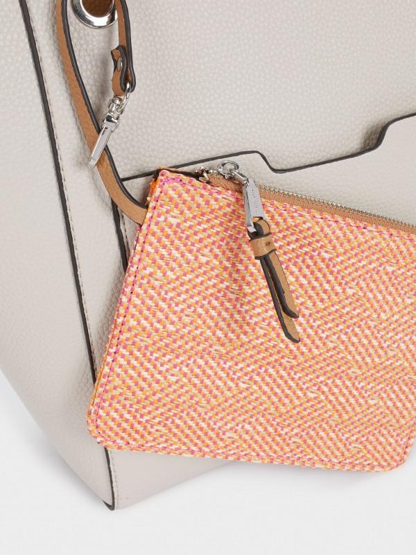 Reversible Bag Violet