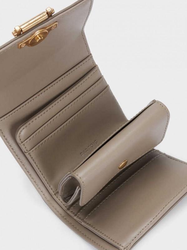 Catan Small Wallet