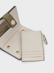 Penelope Wallet Малък портфейл с отделен кардхолдър