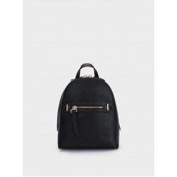 Mika Small Backpack 181839_BKM
