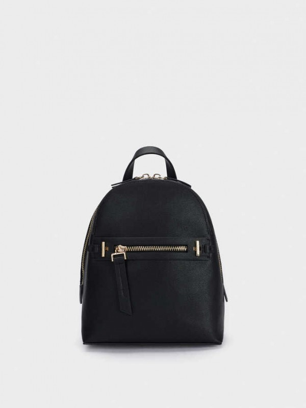 Mika Small Backpack