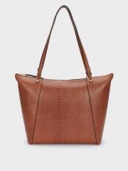 Snakey Shopper Bag Чанта с дръжки за рамо