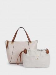 Snakey Tote Bag Чанта с дълга дръжка