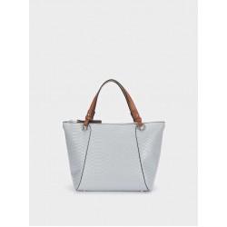 Snakey Tote Bag 181950_LBS