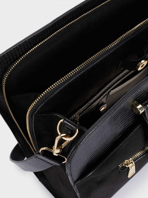 Charms Laptop Bag