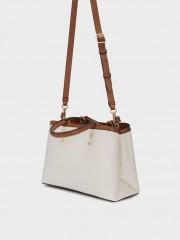 Snatch Tote Bag Чанта с разпределения