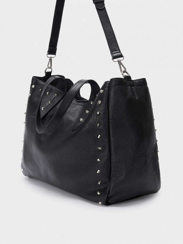 Motard Shoper Bag