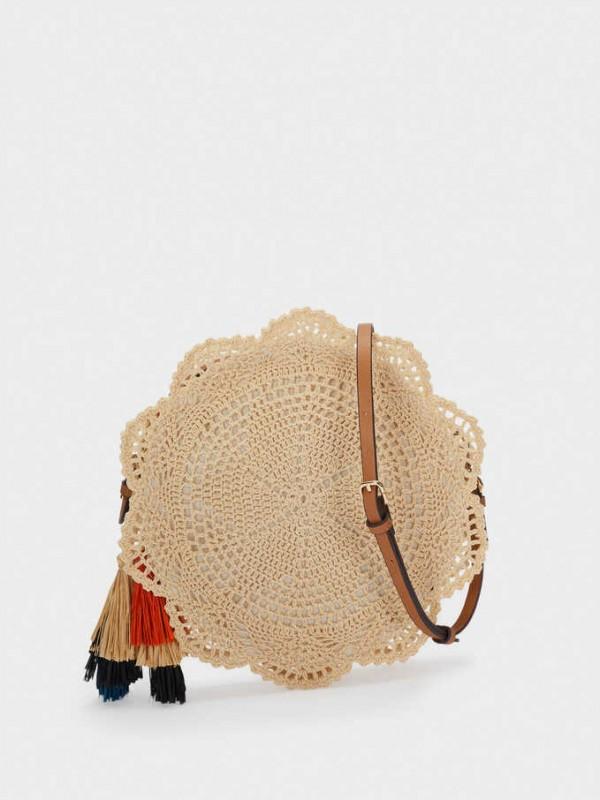 Iggy Crossbody  Bag