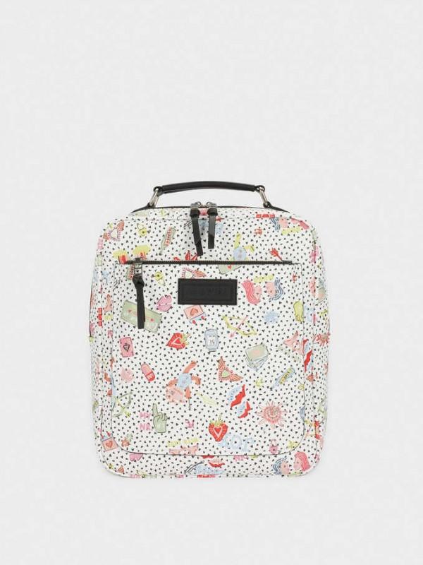 Valentine Laptop Backpack