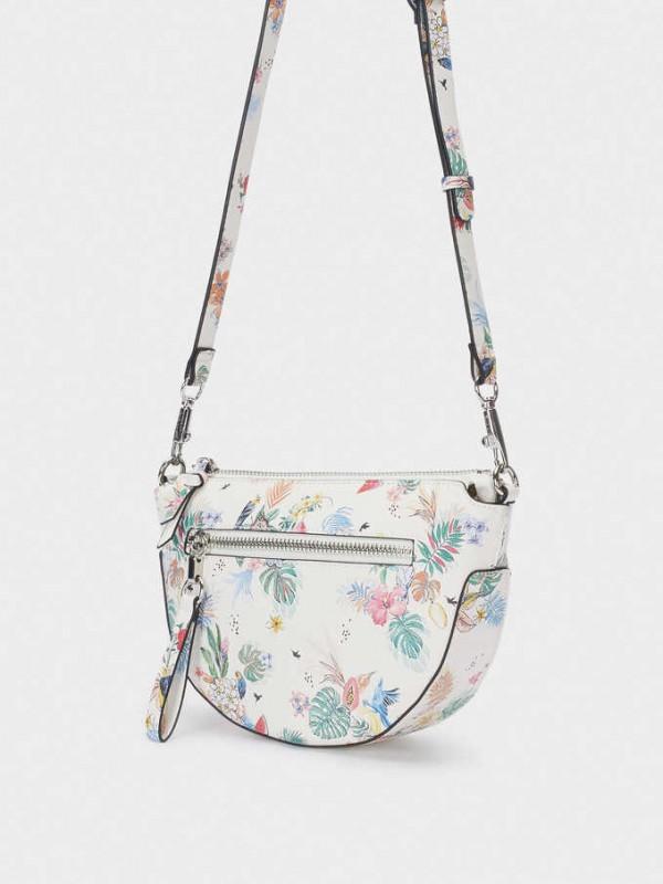 Clay Crossbody Bag