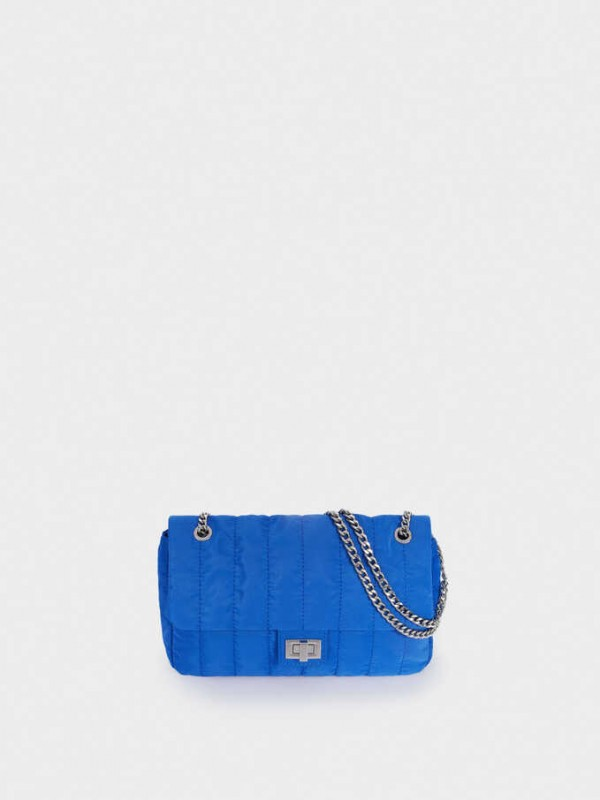 Chuck Small Crossbody Bag