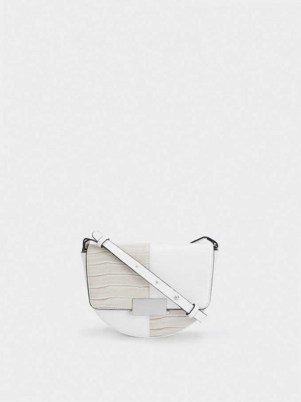 Choco Crossbody Bag