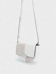 Choco Crossbody Bag Малка чанта с дълга дръжка