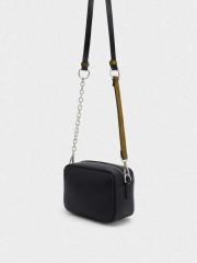 York3 Crossbody Bag Малка чанта с ефектна дълга дръжка