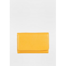 Leather Wallet M 8303YEL