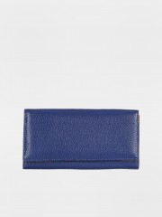 Leather Wallet L