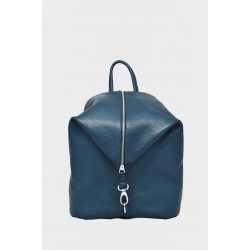 Leather Backpack 4040B