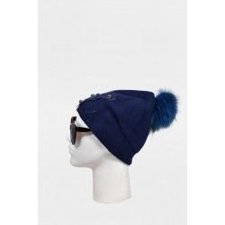 Зимна шапка IH462