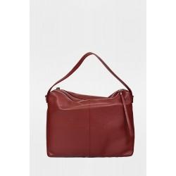 Leather Handbag 6303R