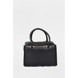 Amy Leather Bag 6362BL