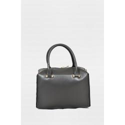 Amy Leather Bag 6362Gr