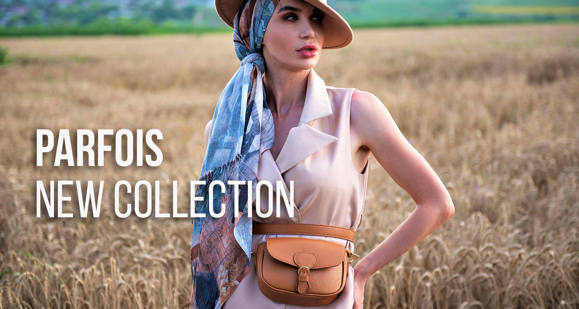 PARFOIS New Collection