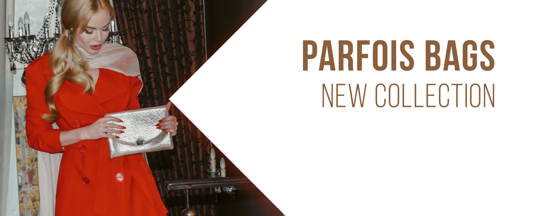 Нова колекция PARFOIS