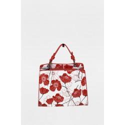 Floral Bag 16852R