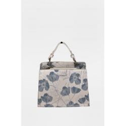 Floral Bag 16852Be