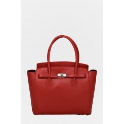 Leather Handbag FB2300R