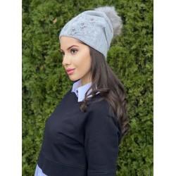 Зимна шапка IH461