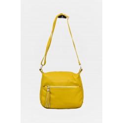 Kristy Leather bag FB500YEL