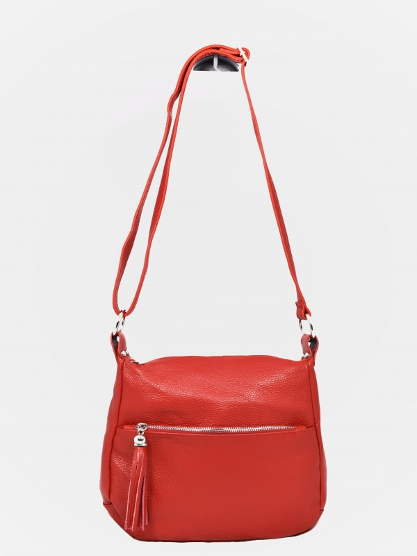 Kristy Leather bag