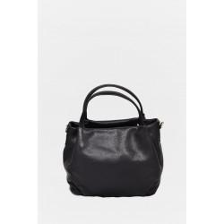 Tanya Leather Handbag H104BL