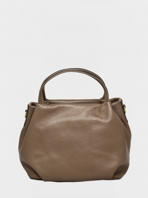 Tanya Leather Handbag